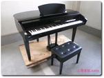【ハイブリッドピアノ】YAMAHA グランタッチ DGP-7 【中古】済