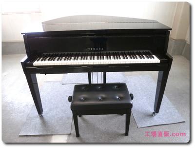 【売約済み】【ハイブリッドピアノ】YAMAHA  AVANTGRANDアバングランド N3【中古】