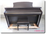 KAWAI 島村楽器モデル 電子ピアノ コンサートシリーズ CA9500GP【中古】2012年製