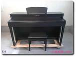 YAMAHA 電子ピアノ CLP430R 【中古品】2013年製