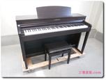 YAMAHA 電子ピアノ CLP470R 【中古品】2011年製