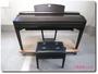 【電子ピアノ】YAMAHA クラビノーバ CVP509 09年製 中古品