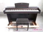 【電子ピアノ】YAMAHA 電子ピアノ ARIUS YDP160 【中古品】2009年製