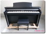 KAWAI 電子ピアノ コンサートアーティストシリーズ CA95B【中古】2013年製