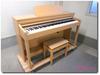 YAMAHA 電子ピアノ ラクビノーバ CLP440C【中古品】2012年製