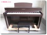 【電子ピアノ】YAMAHA  SCLP5450【中古】2014年製☆島村楽器コラボ商品