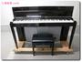【電子ピアノ】YAMAHA  MODUS F01 PE ブラック【中古】2008年製☆説明書付