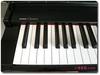 【電子ピアノ】YAMAHA  クラビノーバ  CLPF01  ブラック【中古】2007年製☆