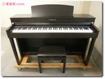 YAMAHA 電子ピアノ ラクビノーバ CLP440R【中古品】2013年製