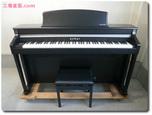 【電子ピアノ】KAWAI Concert Artist CA95【中古品】2012年製 74465