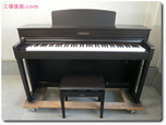 【電子ピアノ】YAMAHA Clavinova CLP575R 【中古品】2014年製 1279