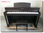【電子ピアノ】YAMAHA Clavinova CLP575R 【中古品】2014年製