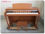 ※商談中※【電子ピアノ】KAWAI Concert Artist CA17C 2015年製【中古品】12568