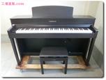 【電子ピアノ】YAMAHA CLP545R 中古品 2015年製♪ヤマハ1307
