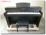 ※SOLD OUT※【電子ピアノ】YAMAHA クラビノーバ CLP635B【中古品】2017年製 ヤマハ1001