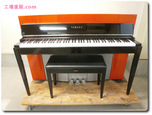 【電子ピアノ】YAMAHA MODUS F01PO 中古品 2012年製♪ヤマハ モーダス 1003