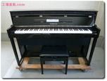 ※SOLD OUT※【電子ピアノ】YAMAHA ハイブリッドピアノ NU1【中古品】2014年製 ヤマハ 1094