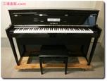 【電子ピアノ】YAMAHA ハイブリッドピアノ NU1 中古品 2012年製♪ヤマハ 1051