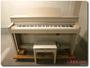 【電子ピアノ】YAMAHA Clavinova CLP645WA 2017年製【中古品】ヤマハ01168