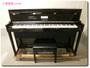 【電子ピアノ】YAMAHA ハイブリッドピアノ NU1 2012年製【中古品】ヤマハ1059