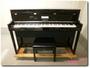 【電子ピアノ】YAMAHA ハイブリッドピアノ NU1 2014年製【中古品】ヤマハ01056