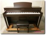 【電子ピアノ】YAMAHA Clavinova SCLP5450 2016年製【中古品】ヤマハ1106 島村楽器モデル