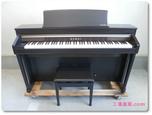 ※対象地域送料無料【電子ピアノ】KAWAI CA9700GP  2015年製【中古品】カワイ♪124452