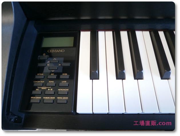 CASIO GP300BK #K001796 (5).JPG