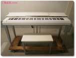 ※対象地域送料無料【電子ピアノ】YAMAHA MODUSシリーズ R01 2010年製【中古品】ヤマハ01006